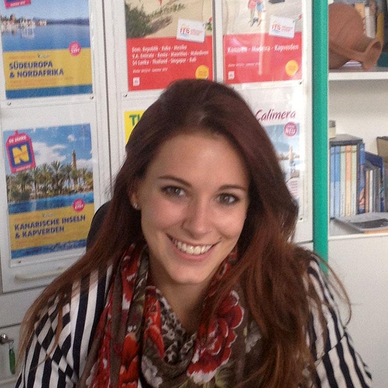 Christina Reck